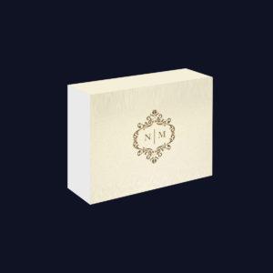 Κουτάκι Γάμου «ΑΡΧΙΚΑ ΟΝΟΜΑΤΟΣ» - ΤΥΠΟΓΡΑΦΕΙΟ ΣΑΠΛΑΧΙΔΗ