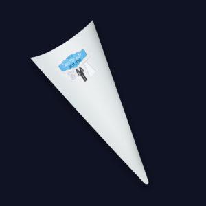 Χωνάκι Ρυζιού - Καραμέλας - ΤΥΠΟΓΡΑΦΕΙΟ ΣΑΠΛΑΧΙΔΗ