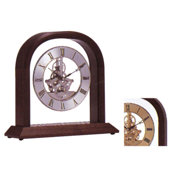 Bestar μηχανικό ρολόι 20,3x21,7x6,8