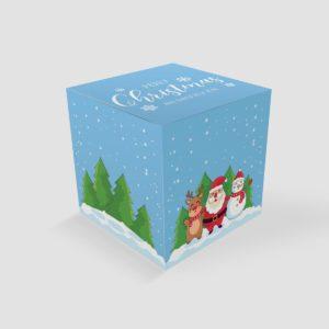 ΚΟΥΤΙ KS – CHRISTMAS A4